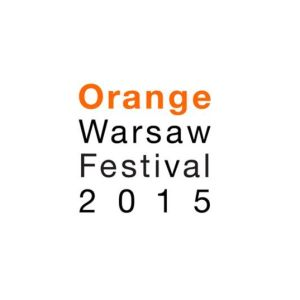 ORANGE WARSAW FESTIVAL 2015 LOGO