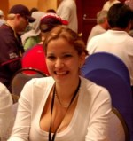 Lily Elviro Mizrachi