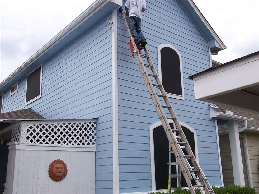 Interior & Exterior Painting | Houston, League City Interior ...