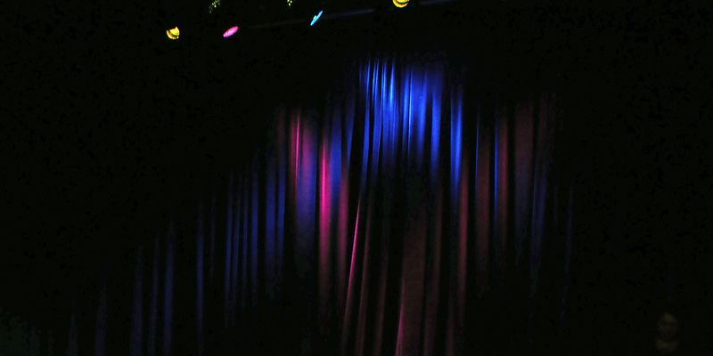 Improtheater Nagelstudio Blasewitz, Köln