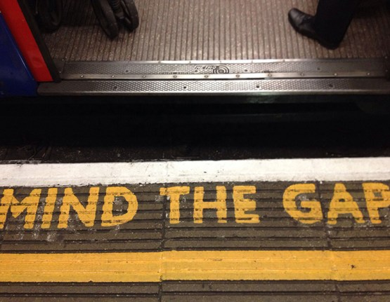 Mind the Gap in Your Homeowners Insurance