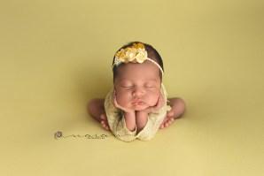 Newborn Carla