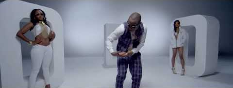 diamond davido Video:  Diamond Ft. Davido   Number One [Remix]
