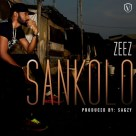 sankolo art cover