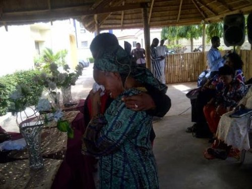 18 500x374 How I Died Twice With My Only Child   Mother Of Nyanya Bomb Blast Victim Narrates Her Story