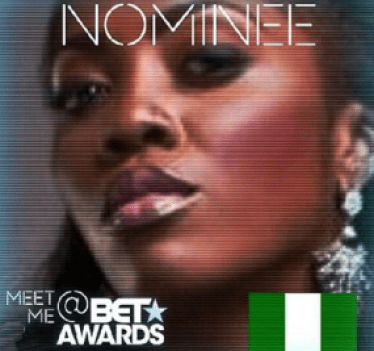 BET NL1 Davido, Tiwa Savage, Lupita, Nominated For 2014 BET Awards [See Full List Of Nominees]