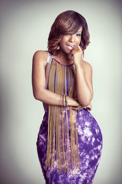 JOSELYN DUMAS HIPS2 Hello Guys! Does She Have The Biggest Hips In Africa?