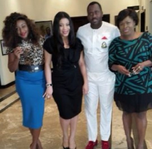 a9 500x488 Desmond Elliot, Ini Edo, Uche Jombo, And Monalisa Chinda Sign New Endorsement Deals