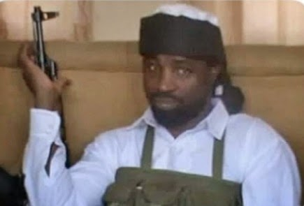 bk leader NL REVEALED: We Are Behind The 276 Abducted Girls & More Attacks Are Coming   Boko Haram Leader Speaks