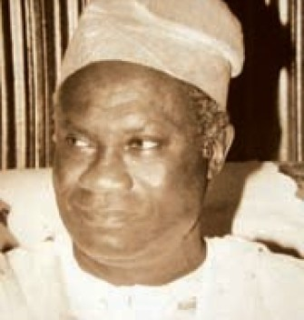 otedola NL R.I.P!!! Former Governor Of Lagos State, Sir Michael Otedola Dies At 87