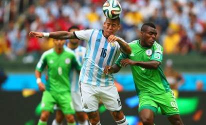 emenike NL GOOD NEWS! Chelsea Offers €20m For Nigerian Striker Emmanuel Emenike