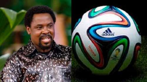 wcup NL1 500x281 Prophet T.B Joshua Proclaims Who Wins 2014 FIFA World Cup?