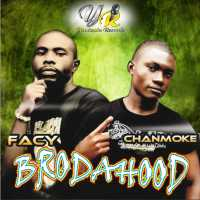 BRODAHOOD PROMO CD 5