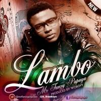 FANZY PAPAYA - LAMBO (2)