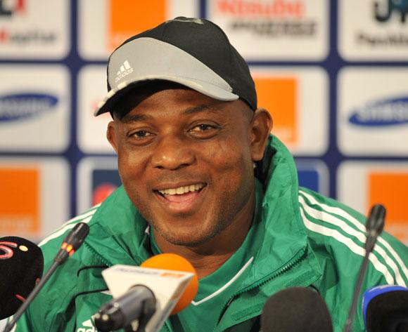 Stephen Keshi580 Keshi Makes U turn, Wants To Continue As Nigerias Coach