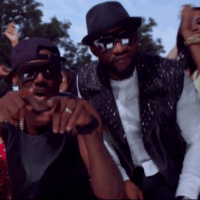 2face-Idibia-Fally-Ipupa-Diaspora-Woman-Video