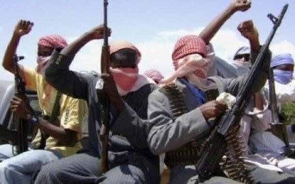 BREAKING NEWS: Boko Haram Invades Adamawa