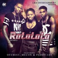 Ratatata (Remix) Feat Ofemist, Mecon & Paddy-Jay