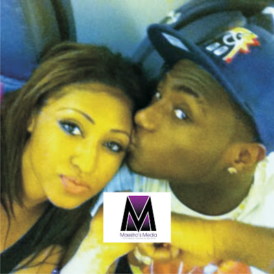 Photo Of The Day:  Checkout Nigerian Entertainers And Their Girlfriends