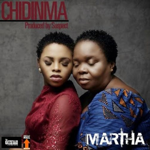 Miss Kedike And Mother SO ADORABLE! Chidimma Miss Kedike Features Mum In New Song [See Photo]