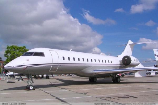 bd700 mv 600x397 Photos: See Inside Asiwaju Bola Tinubus Private Jet