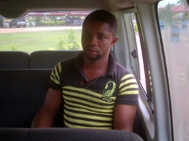 unnamed2 Fake Soldier Bags 7years Imprisonment For N1.5m Job Scam [See Photo]