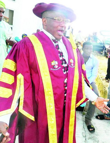 Founder Of Oduduwa University, Prof. Ramon,Nominated As The New Ooni Of Ife