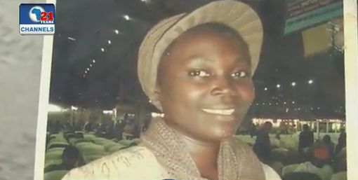A Woman evangelist killed in Abuja