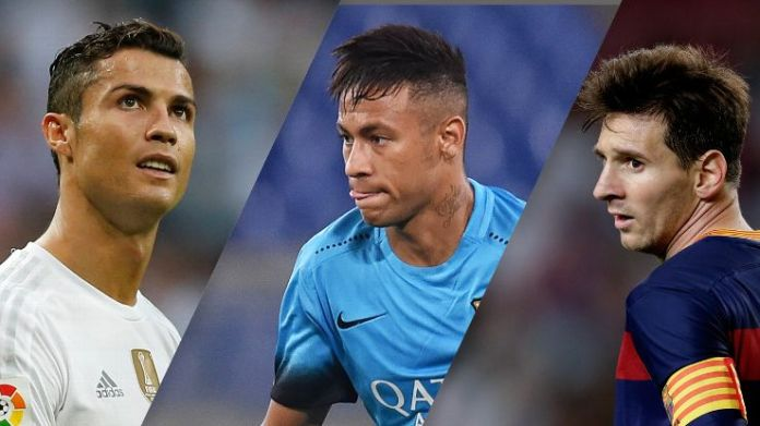 Neymar Tops 10 Most Valued Players Ahead Of Ronaldo, Messi (See Full
