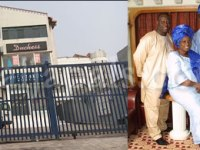 Journalist Exposes The Shop Of The Son Of Pastor Adeboye Where A Pair Of Shoe Cost $4000