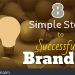 Successful Branding In 8 Simple Steps