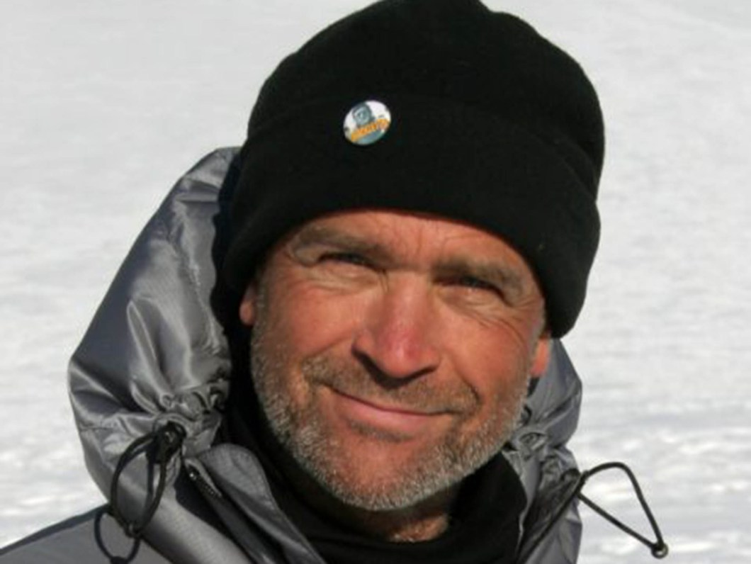 Undated family handout photo of army officer Henry Worsley, 55, from Fulham, London, who has died in an Argentinian hospital after suffering from exhaustion and dehydration 30 miles short of crossing the Antarctic unsupported. PRESS ASSOCIATION Photo. Issue date: Monday January 25, 2016. Worsley was trying to complete the unfinished journey of his lifelong hero Sir Ernest Shackleton to mark the 100th anniversary of Shackleton's expedition. See PA story ADVENTURE Shackleton. Photo credit should read: PA Wire
