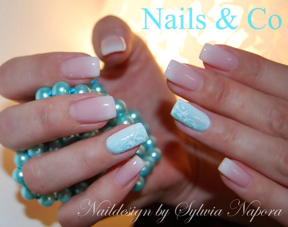 Fruhlingsnagel Nail Art Co