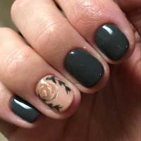 Short Simple Nail Designs for You