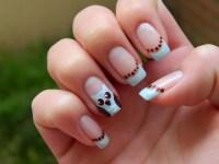 35 Cute Nail Designs For Beginners | Nail Design Ideaz
