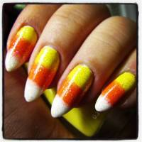 18 Creative Talon Nail Art Tutorials | Nail Design Ideaz