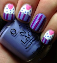 Birthday Nails  Birthday Nail Designs - Nail Designs For You