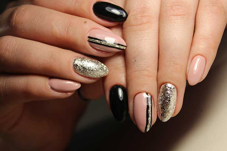 Cool Acrylic Nail Designs To Try Nailschick