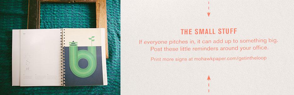 Mohawkpaper, Loop almanac. Stationery. Product & Book photography by professional Indian lifestyle photographer Naina Redhu of Naina.co
