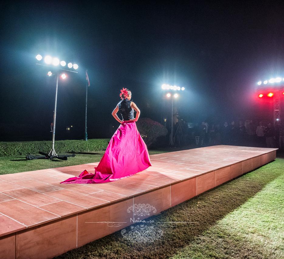Raghavendra Rathore Fashion Show, Royal Salute Maharaja of Jodhpur Diamond Jubilee Cup Polo Match, Umaid Bhavan, Rajasthan, photographed by Lifestyle photographer, blogger Naina Redhu of Naina.co