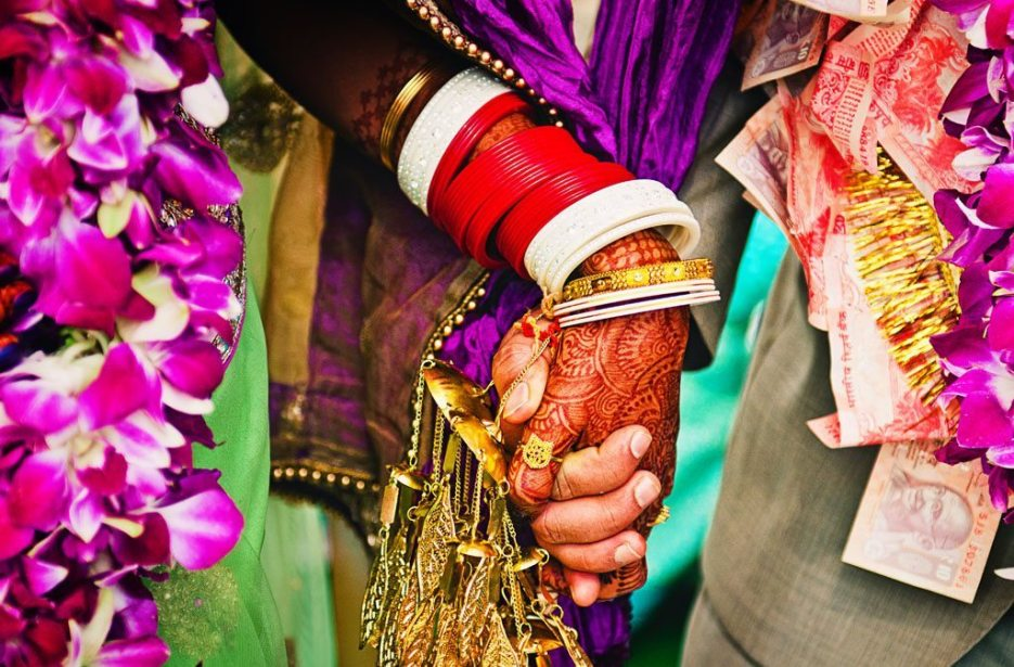 Indian wedding photographer : photography by Naina and Knottytales | Anuradha & Vaibhav Indian Wedding