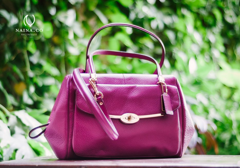 Coach-Pantone-Radiant-Orchid-Color-Of-The-Year-Raconteuse-Luxury-Naina.co-Photographer-Storyteller