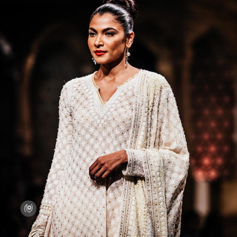 #SwarovskiCrystals Abu Jani Sandeep Khosla, BMW India Bridal Fashion Week, #BMWIBFW, Naina.co Luxury & Lifestyle, Photographer Storyteller, Blogger.