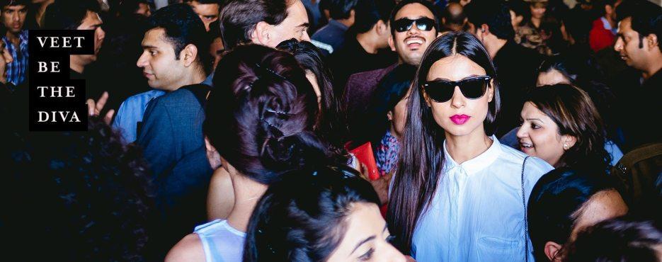 Naina.co Luxury Lifestyle Photographer Blogger Storyteller : Veet be the Diva, Reckitt Benckiser