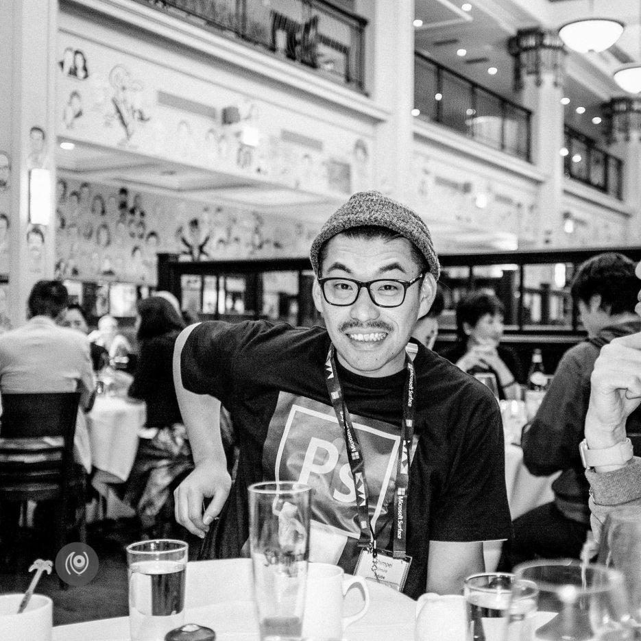 Palm Restaurant Dinner, Los Angeles #REDHUxADOBE #EyesForLA #AdobeMax15 Naina.co Luxury & Lifestyle, Photographer Storyteller, Blogger