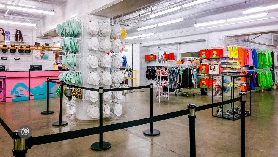 American Apparel Flea Market, Los Angeles #REDHUxADOBE #EyesForLA #AdobeMax15 Naina.co Luxury & Lifestyle, Photographer Storyteller, Blogger