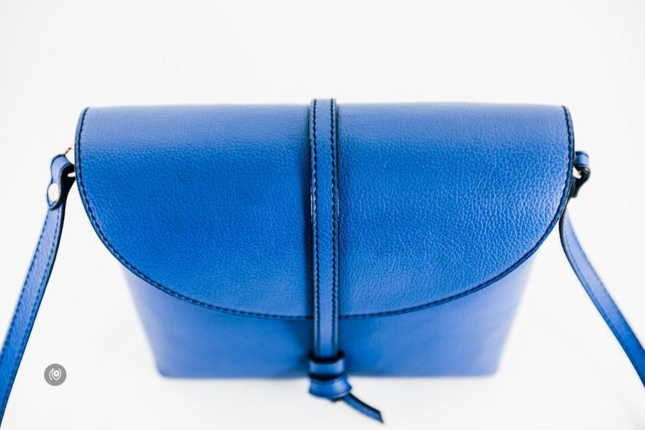Cobalt Little Stella, Chiaroscuro Bags #MadeInIndia Leather Bag, Naina.co, Naina Redhu, Luxury Photographer, Lifestyle Photographer, Luxury Blogger, Lifestyle Blogger, #EyesForFashion, Smriti Sain, Experience Collector