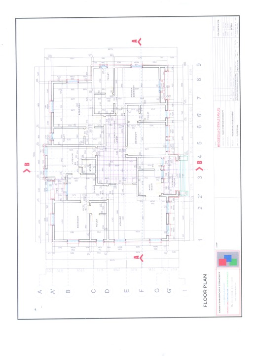 cost of electrical wiring a house in nigeria