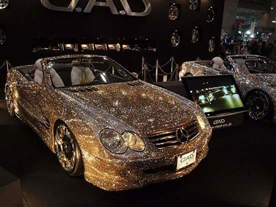 8 Million Dollar Car Wallpapers World S Most Expensive Car Owned By Saudi Prince Amir Al