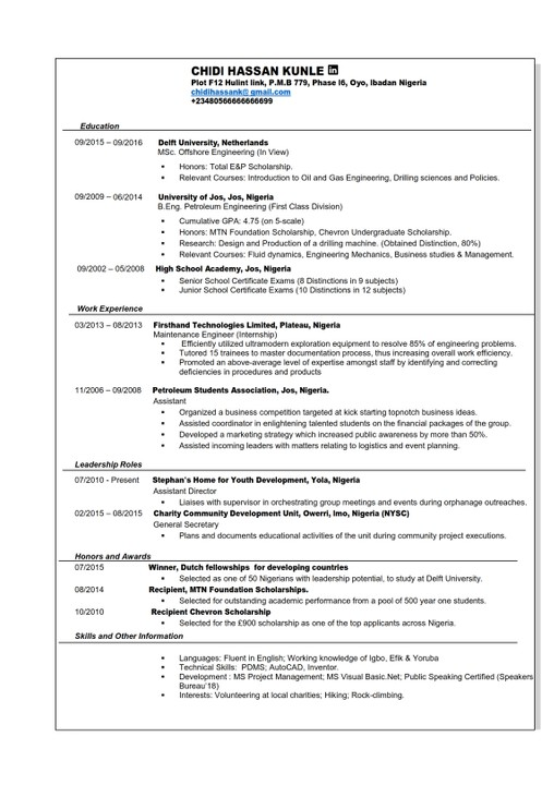 Cv format for nigeria jobs resume pdf download cv format for nigeria jobs cv format for a customer service job application jobs what a yelopaper Gallery